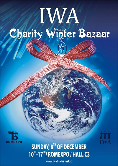 IWA Charity Winter Bazaar resized